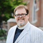 Rev Sean Ferrell