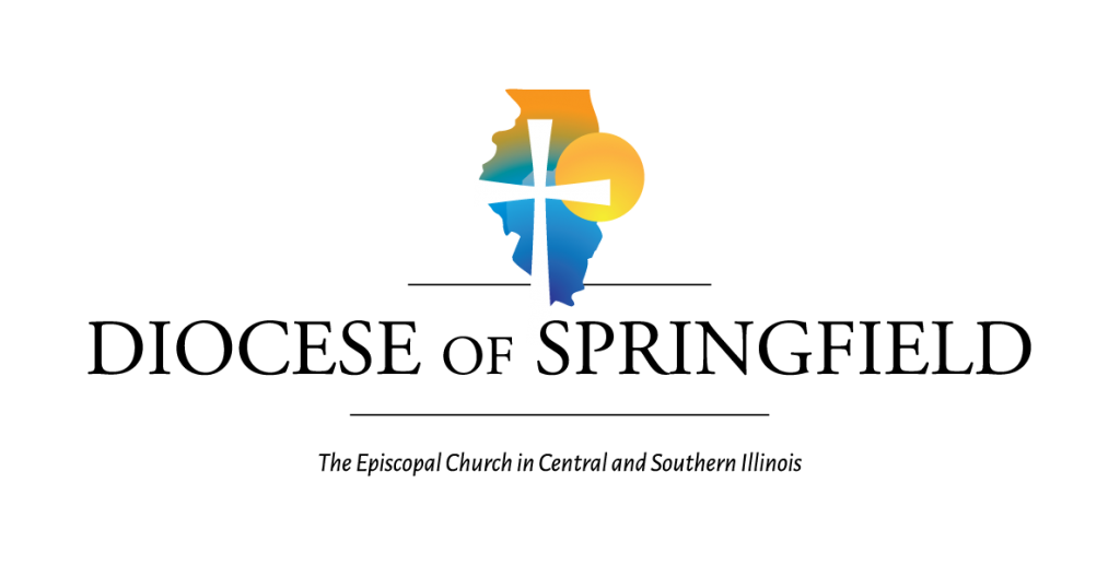 logo for the Episcopal Diocese of Springfield