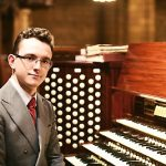 organist Stephen Buzard